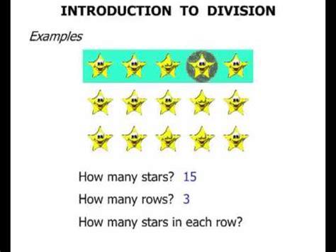 Division problem solving worksheet for grade 3